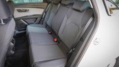 Nuova Seat Leon ST TGI: la prova dei consumi reali - Immagine: 34