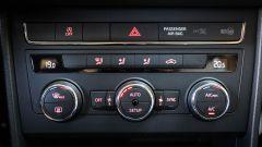 Nuova Seat Leon ST TGI: la prova dei consumi reali - Immagine: 37