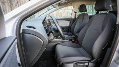 Nuova Seat Leon ST TGI: la prova dei consumi reali - Immagine: 38
