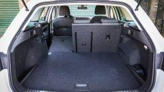 Nuova Seat Leon ST TGI: la prova dei consumi reali - Immagine: 44