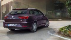 Seat Leon 2017: versione station wagon ST