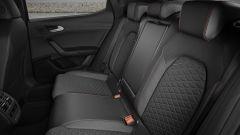 Seat Leon 2020: i sedili posteriori