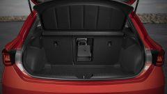 Seat Leon 2020: il bagagliaio da 380 litri