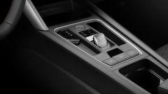 Seat Leon 2020: il comando del cambio DSG, automatico a doppia frizione