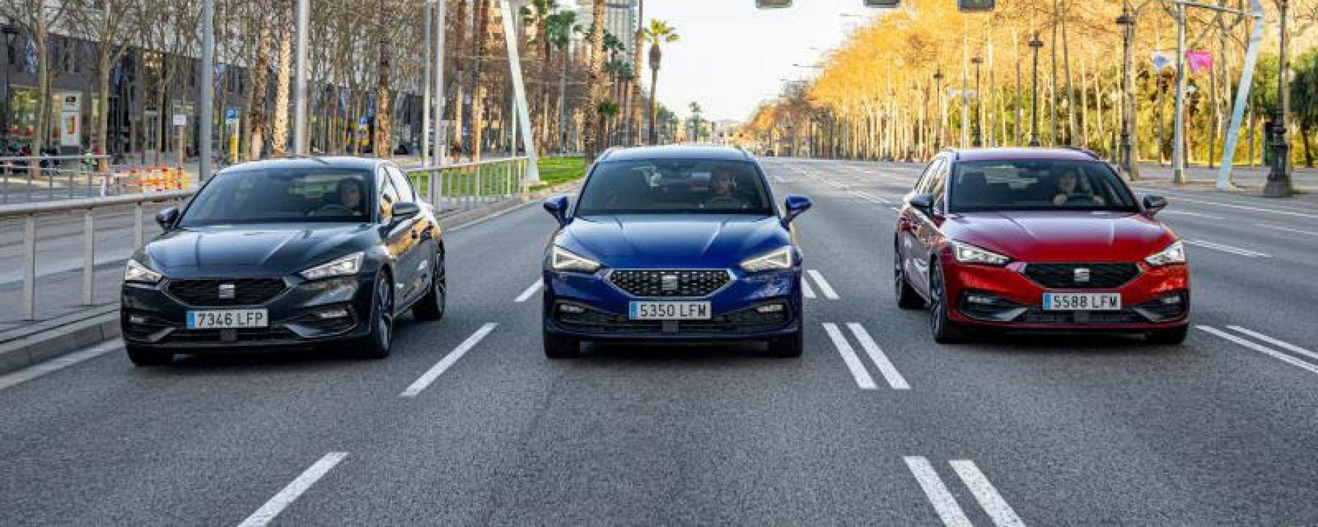 Seat Leon 2020: motori, allestimenti e prezzi. Quale scelgo?
