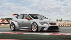 Seat Leon Cup Racer - Immagine: 4