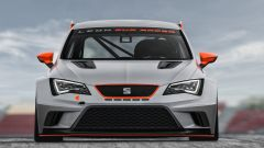 Seat Leon Cup Racer - Immagine: 10