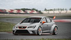 Seat Leon Cup Racer - Immagine: 7