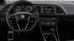 Seat Leon Cupra 290 - Immagine: 15