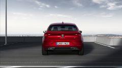 Seat Leon FR 2020: il posteriore