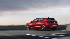 Seat Leon FR 2020: vista 3/4 posteriore