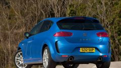 Seat Leon FR+ Supercopa - Immagine: 2