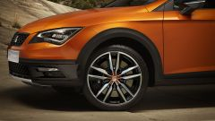Seat Leon SC Cross Sport - Immagine: 10