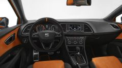 Seat Leon SC Cross Sport - Immagine: 11