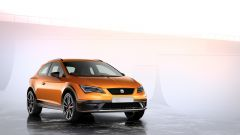 Seat Leon SC Cross Sport - Immagine: 13