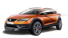 Seat Leon SC Cross Sport - Immagine: 16