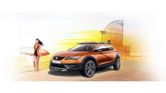 Seat Leon SC Cross Sport - Immagine: 18