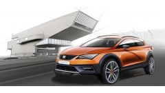 Seat Leon SC Cross Sport - Immagine: 19