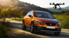 Seat Leon SC Cross Sport - Immagine: 6