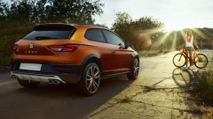 Seat Leon SC Cross Sport - Immagine: 1