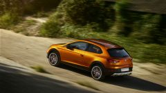 Seat Leon SC Cross Sport - Immagine: 2