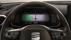 Seat Leon Sportstourer, sexy wagon con a cuore il diesel. Prova video - Immagine: 11