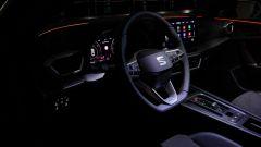 Seat Leon Sportstourer, sexy wagon con a cuore il diesel. Prova video - Immagine: 14