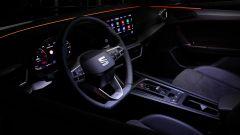 Seat Leon Sportstourer, sexy wagon con a cuore il diesel. Prova video - Immagine: 15