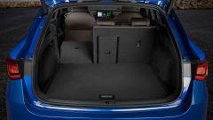 Seat Leon Sportstourer, sexy wagon con a cuore il diesel. Prova video - Immagine: 19