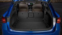Seat Leon Sportstourer, sexy wagon con a cuore il diesel. Prova video - Immagine: 20