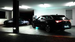 Seat Leon Sportstourer ibrida plug-in