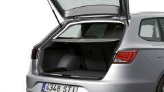 Seat Leon ST - Immagine: 33