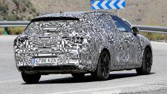Seat Leon ST Cupra 2020, station wagon sportiva