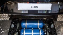 Seat Leon TGI - Immagine: 35