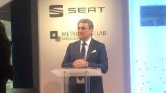 Seat Metropolis:Lab Barcelona, dove la smart mobility è di casa - Immagine: 3