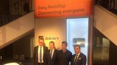 Seat Metropolis:Lab Barcelona, dove la smart mobility è di casa - Immagine: 4