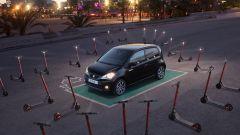 Seat Mii electric, autonomia di 260 km