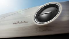 Seat Mii electric, design specifico