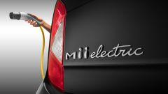 Seat Mii electric, ricarica da Wallbox domestico in 4 ore (80%)