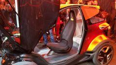 Seat Minimo: 2 posti, 1+1