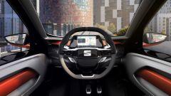 Seat Minimó: la plancia