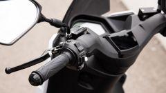 Seat Mò e-Scooter 125: buone le finiture