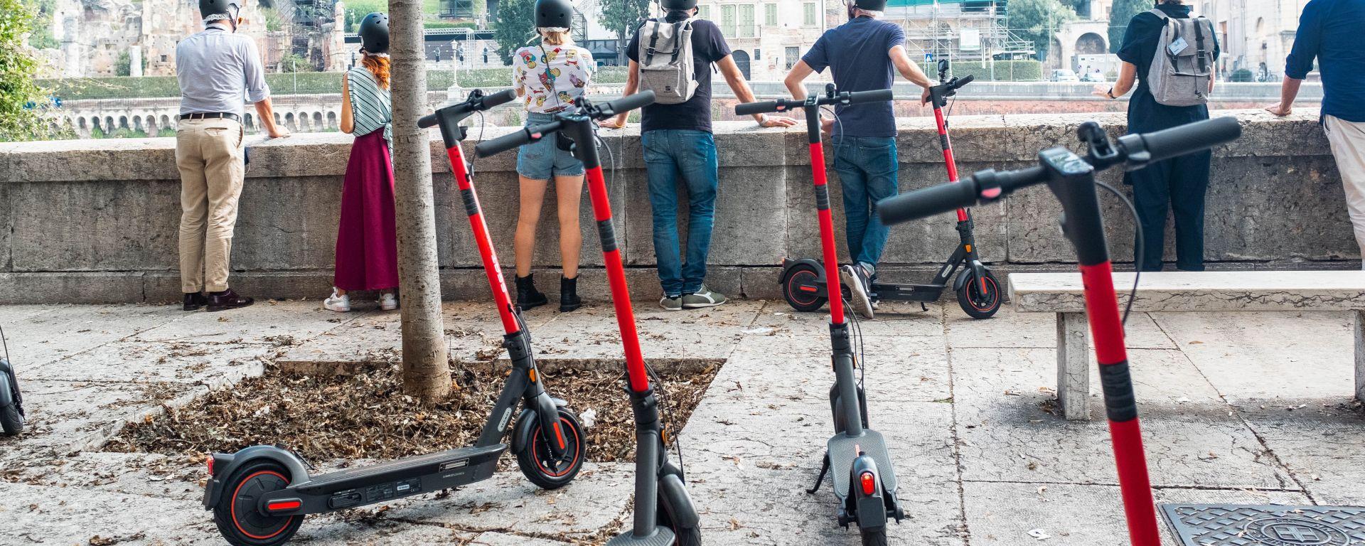 Seat Mo eKick Scooter 65: la prova su strada