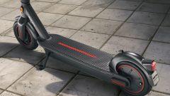 Seat Mo eKickScooter 65: la pedana