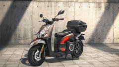 Seat Mo eScooter 125 Sharing
