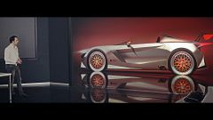 Seat Roadster Concept - Immagine: 4
