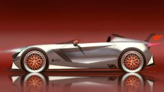 Seat Roadster Concept - Immagine: 5