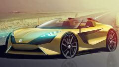 Seat Roadster Concept - Immagine: 1