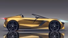 Seat Roadster Concept - Immagine: 2
