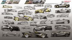 Seat Roadster Concept - Immagine: 7